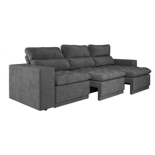 desmontar sofá para mudança