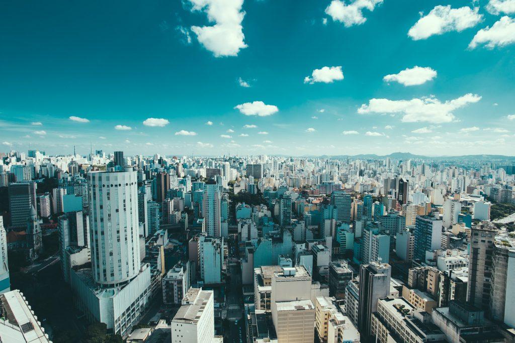 20 maiores cidades do mundo - São Paulo