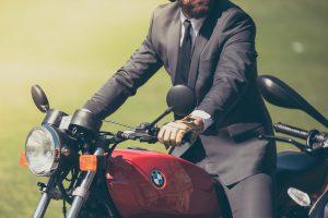 Como transportar a moto na mudança