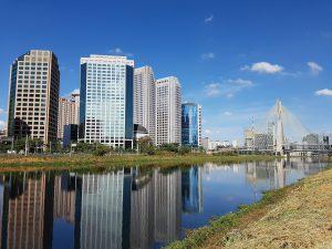 Melhores lugares para morar em São Paulo