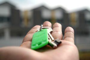 Como escolher apartamento para alugar