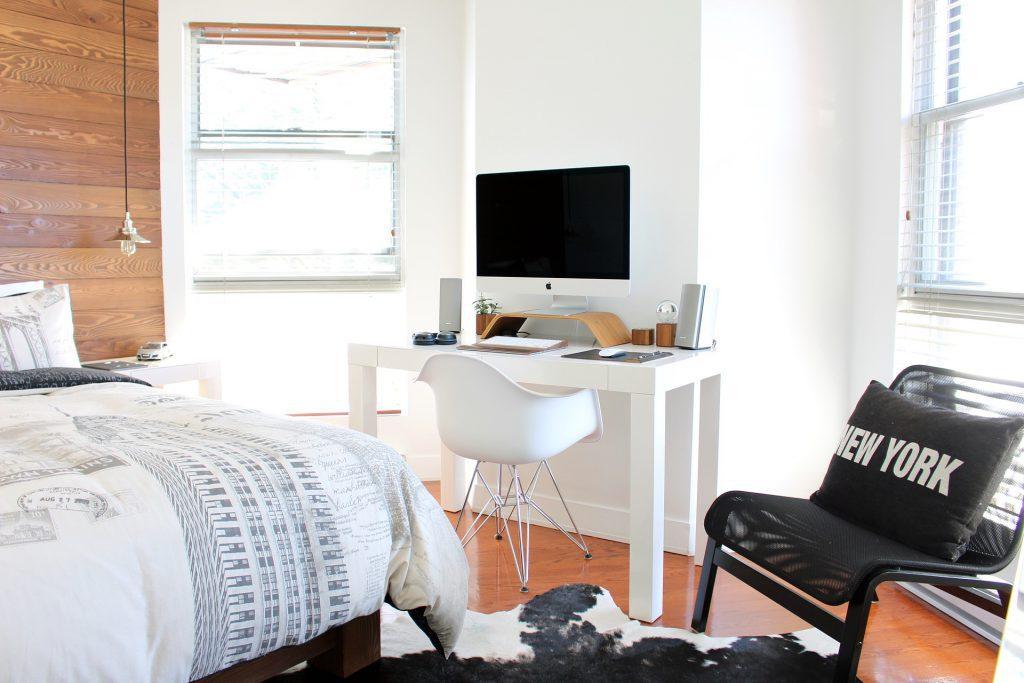 Como montar móveis - cada um no seu cômodo