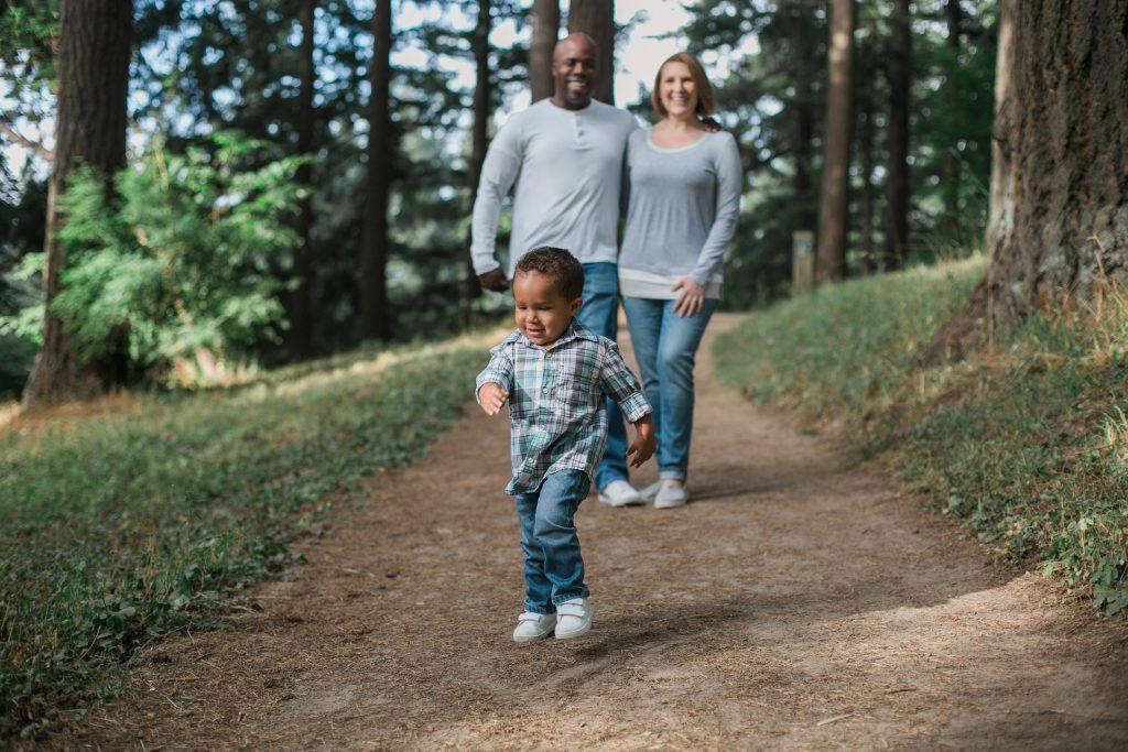 Mudar de cidade com a família