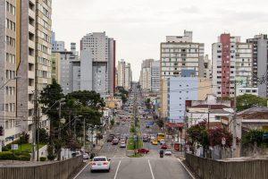 Melhores bairros de Curitiba