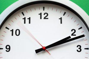 Preço de mudança por hora
