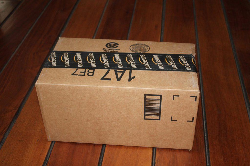 Caixa de papelão para Sedex e PAC_dimensões