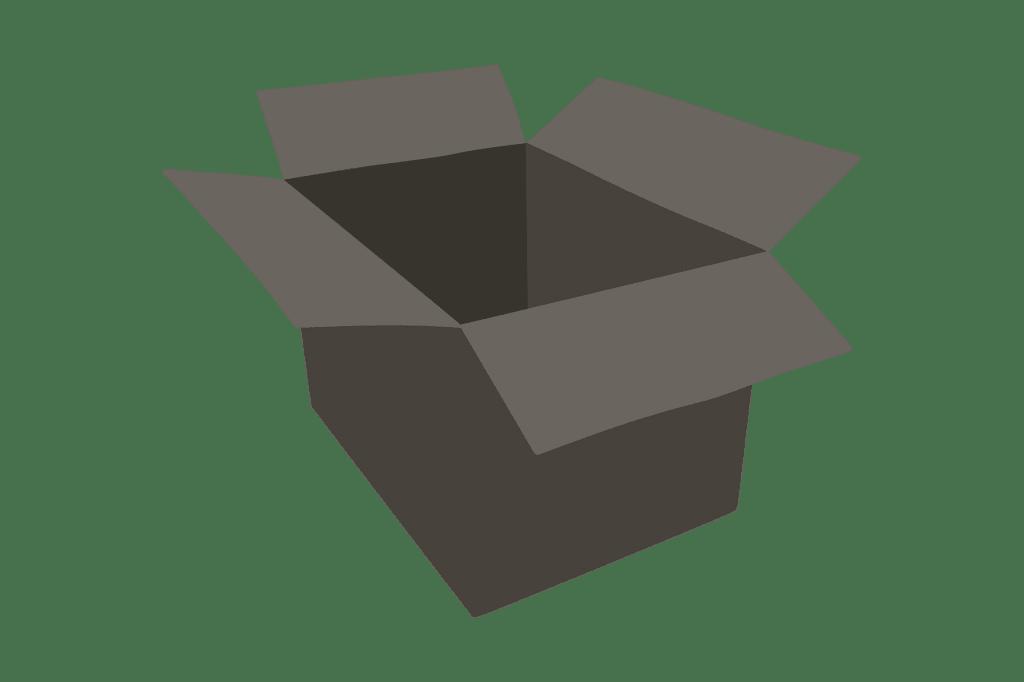 Caixa de papelão para embalagem_onde comprar