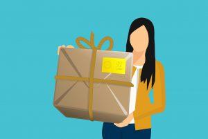 Caixas de remessa e para mudança onde comprar e valores