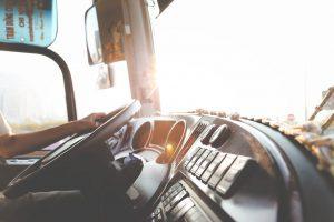 Como arrumar a mudança no caminhão em 4 passos