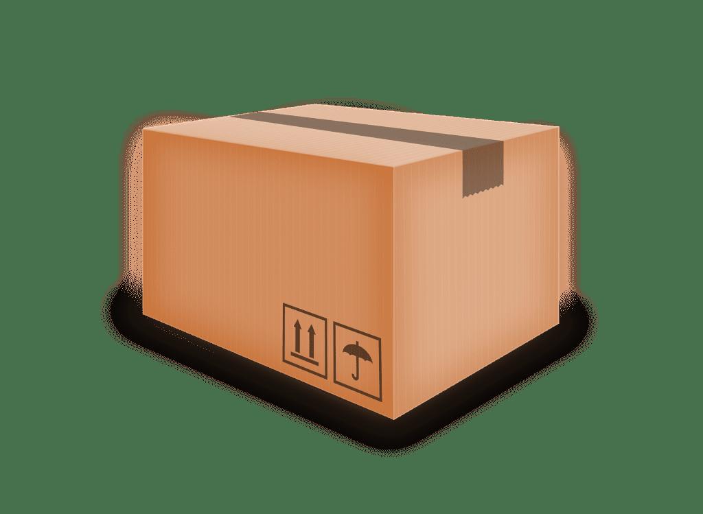 Como embalar caixa para correio_cuidados