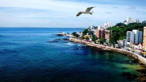 10 maiores cidades da Bahia