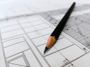 Construir aos poucos ou financiar