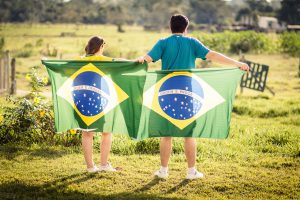 5 principais pontos turísticos do Brasil