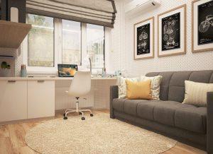 Como levar móveis para o apartamento novo