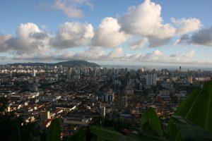 Melhores bairros de Santos