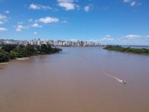 Bairros mais perigosos de Porto Alegre
