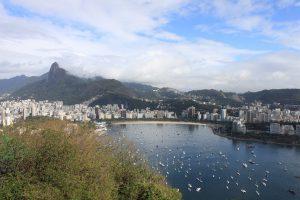 Mudança interestadual para o Rio de Janeiro