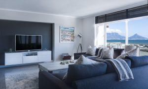 Quanto custa decorar um apartamento de 70m2