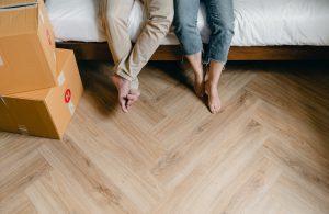 Quanto tempo leva uma reforma de apartamento