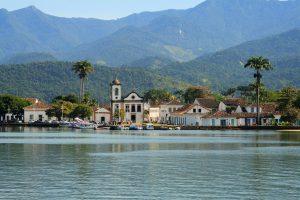 Melhores lugares para descansar no Rio de Janeiro