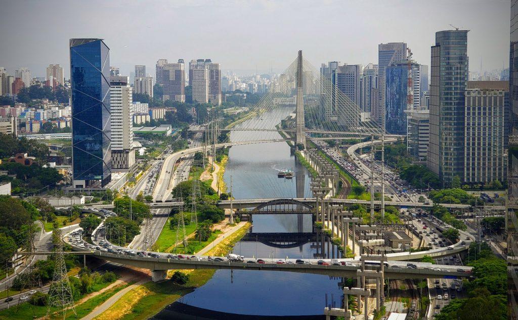 Preço médio na contratação de carreto em São Paulo após a pandemia_valor