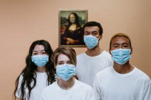 Planejar uma mudança durante a pandemia