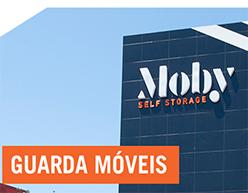 Moby Guarda Móveis