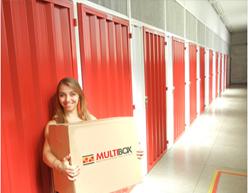 MultiBox Guarda Móveis