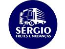 Sérgio Fretes e Mudanças