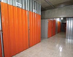 SP Storage Guarda Móveis
