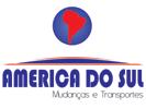 America do Sul Mudanças