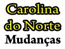 Carolina do Norte Mudanças