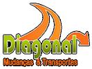Diagonal Mudanças