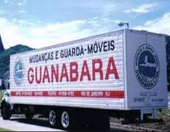 Guanabara Guarda Móveis