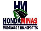 Honda Minas Mudanças