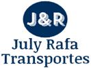 July Rafa Mudanças