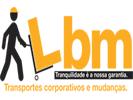 LBM Mudanças
