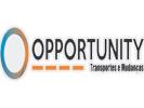 Opportunity Mudanças