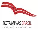 Rota Minas Brasil Mudanças