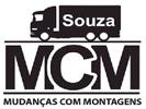 Souza MCM Mudanças