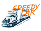 SpeedyLar Mudanças
