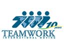 Teamwork Mudanças