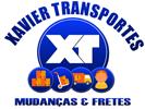 Xavier Mudanças